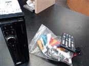 DUAL ELECTRONICS Radio XDVD136BT